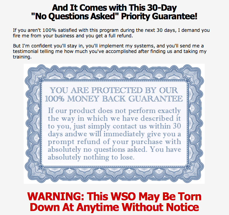 gm3 Warrior Gold Miner Over $74,000 Plus 6,269 Paid Customers wso affiliate marketing